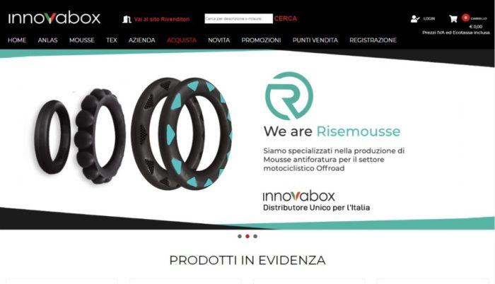Innovabox B2C