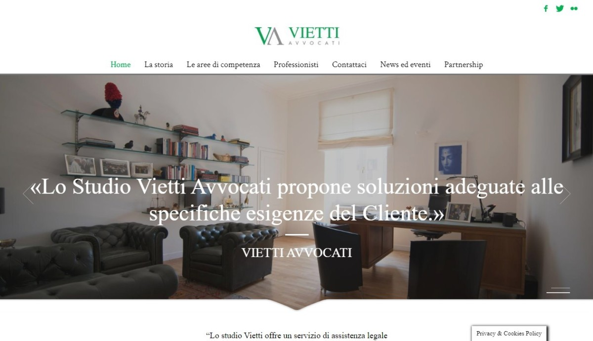 Studio Vietti avvocati